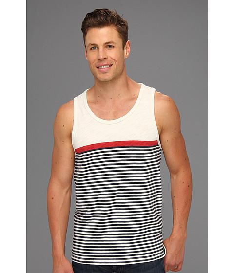 Tricouri Lucky Brand - Stripe Tank - Multi
