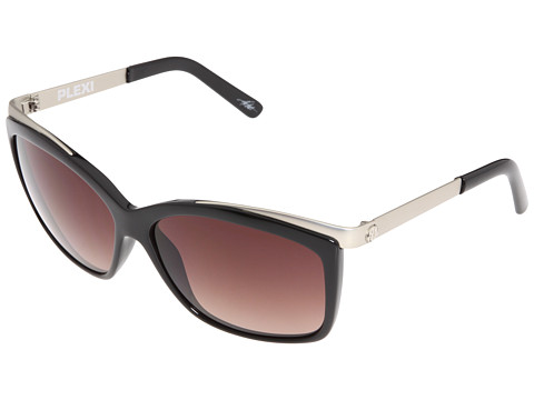Ochelari Electric Eyewear - Plexi - Gloss Black/Brown Gradient Lens