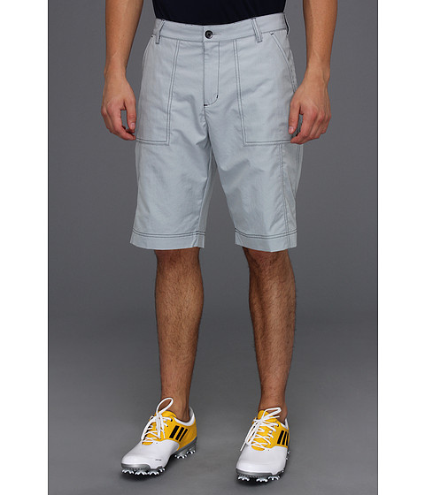 Pantaloni adidas - Fashion Performance Contrast Stitch Short \13 - Chrome/Black