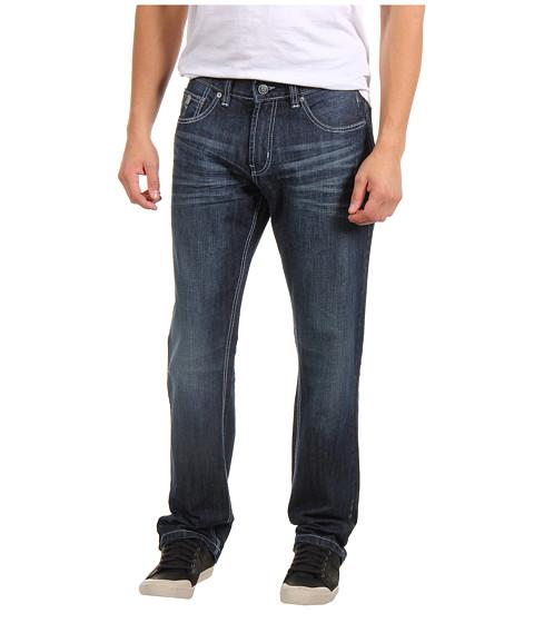 Pantaloni ECKO - Straight Fit in Park Wash - Park Wash