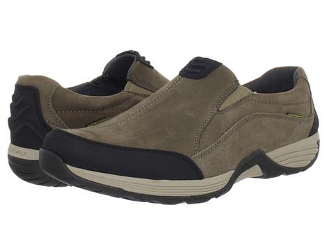 Pantofi Clarks - Wave.Frontier - Taupe Nubuck