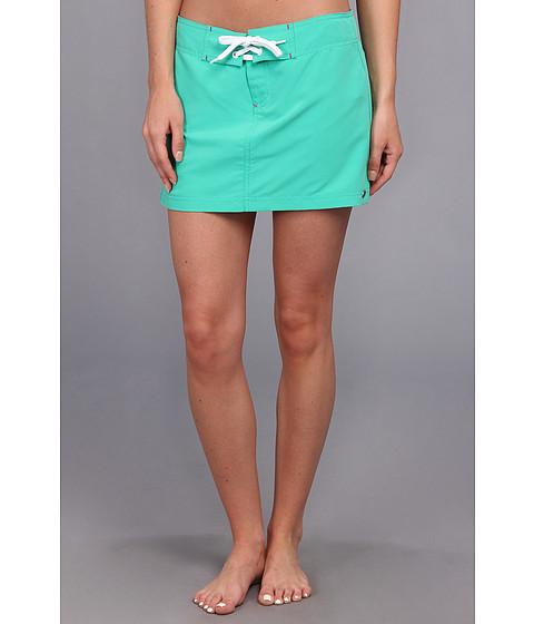 Costume de baie Carve Designs - Paddler Board Skirt - Mint