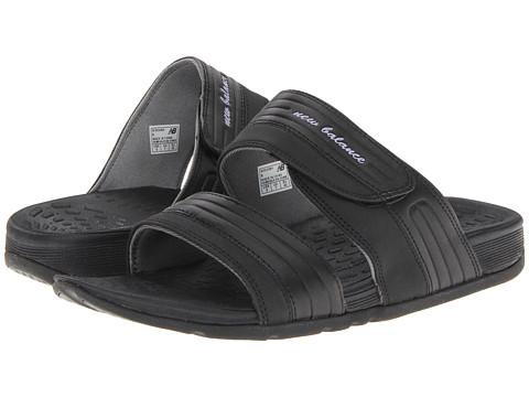 Sandale New Balance - Revitalign 3030 - Black