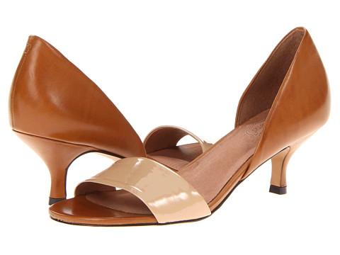 Pantofi Corso Como - Cynthia - Caramel/Nude