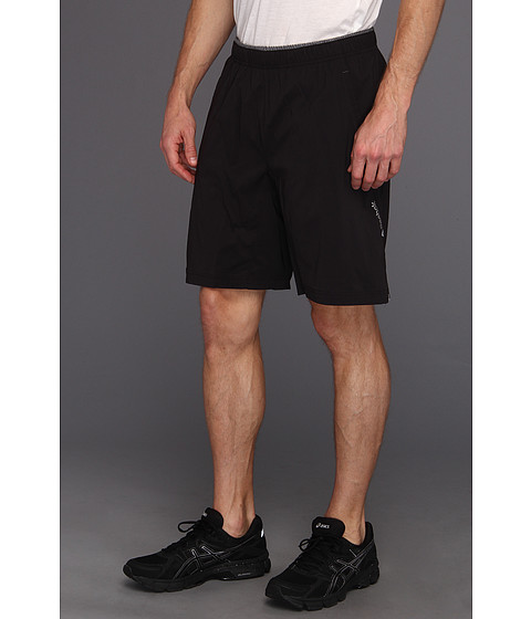 "Pantaloni Reebok - Fitness STRNGTH 10"" Stretch Woven Short - Black"