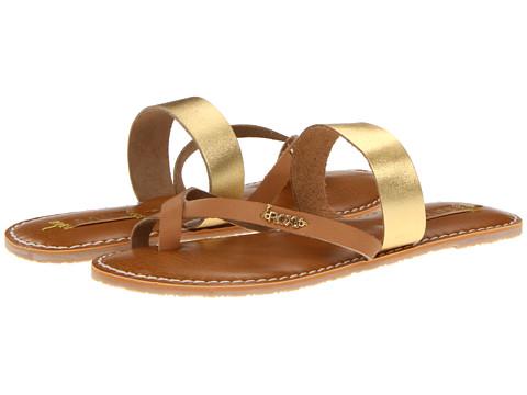 Sandale Roxy - Bayou - Gold