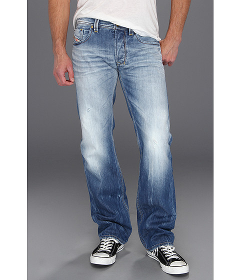 Blugi Diesel - Larkee Straight 810N - Denim
