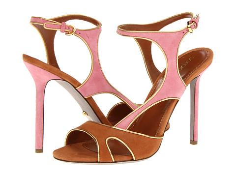 Pantofi Sergio Rossi - A51410 - Beige Multi