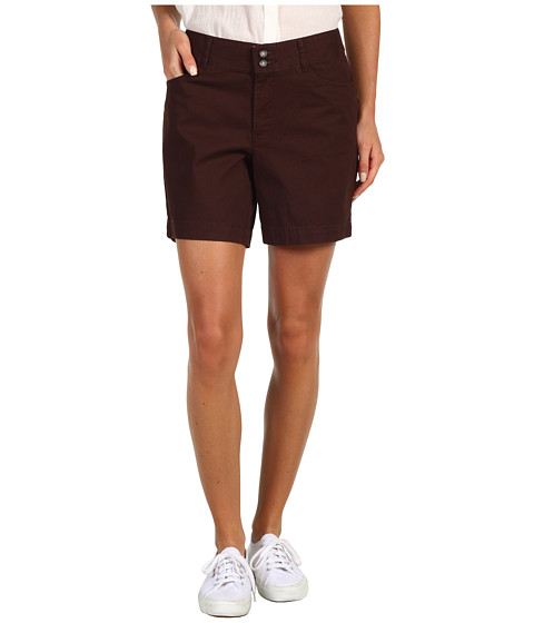 Pantaloni Dockers - Curved Pocket Short - Chocolate Brown