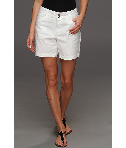 Pantaloni Dockers - Curved Pocket Short - Paper White