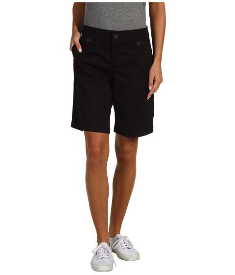 Pantaloni Dockers - Double Coin Pocket Bermuda - Black