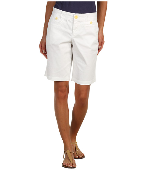 Pantaloni Dockers - Double Coin Pocket Bermuda - Paper White