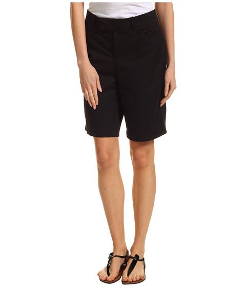 Pantaloni Dockers - Metro Bermuda - Solid - Black