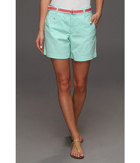 Pantaloni Dockers - Soft Belted Short - Beach Glass