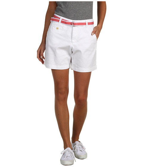 Pantaloni Dockers - Soft Belted Short - Paper White