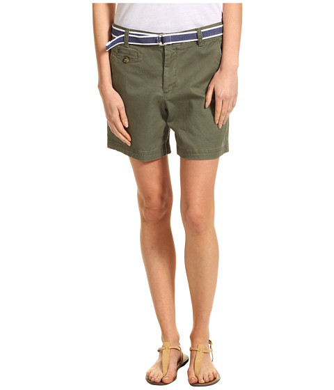 Pantaloni Dockers - Soft Belted Short - Solid - Camo