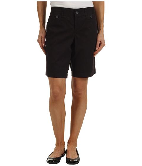 Pantaloni Dockers - Petite Double Coin Pocket - Solid - Black