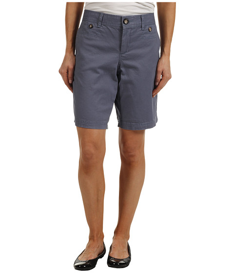 Pantaloni Dockers - Petite Double Coin Pocket - Solid - Deck Blue
