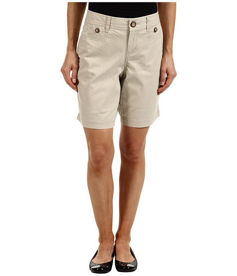 Pantaloni Dockers - Petite Double Coin Pocket - Solid - Feather