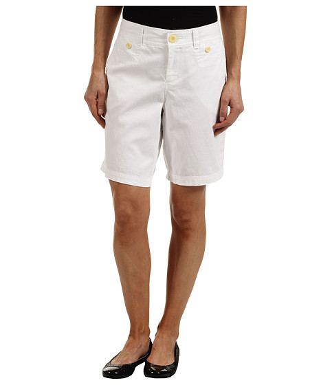 Pantaloni Dockers - Petite Double Coin Pocket - Solid - Paper White