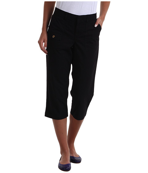 Pantaloni Dockers - Sure Fit Utility Capri - Black