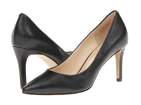 Pantofi Nine West - Charly - Black Leather