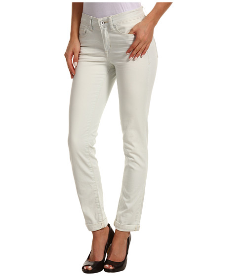 Blugi Calvin Klein Jeans - Ultimate Skinny Ankle Roll in Light Wash - Light Wash