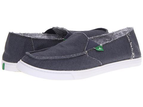 Pantofi Sanuk - Cabrio - Slate