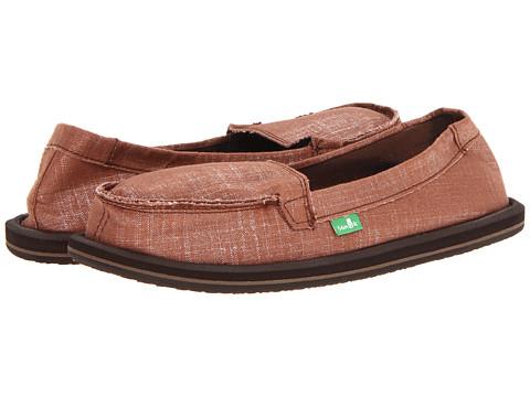 Pantofi Sanuk - Ohm My - Brown