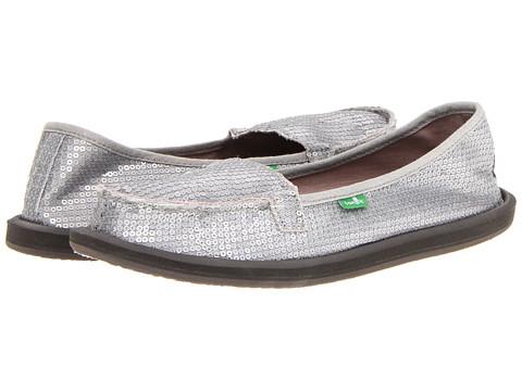 Adidasi Sanuk - Limelight II - Silver
