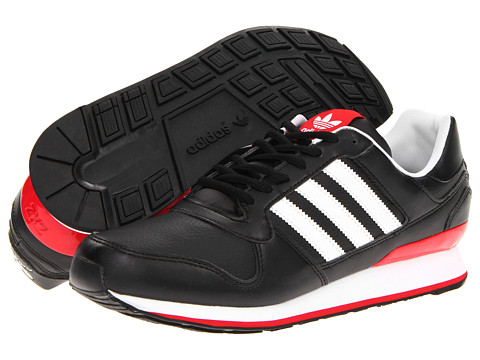 Adidasi Adidas Originals - ZXZ WLB 2.0 - Black/White/Vivid Red