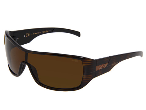 Ochelari Smith Optics - Stronghold - Brown Stripe
