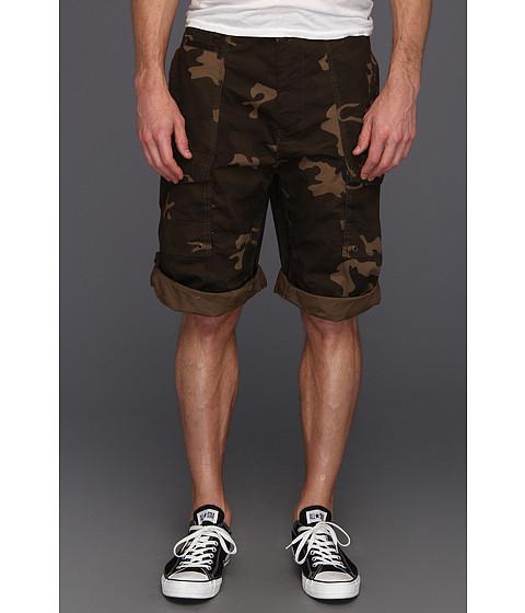 Pantaloni ECKO - Mussel Short - Camo