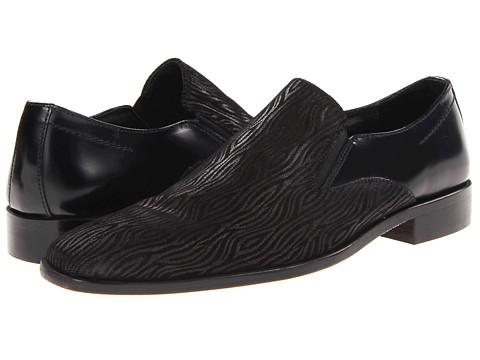 Pantofi Stacy Adams - Fortini - Black