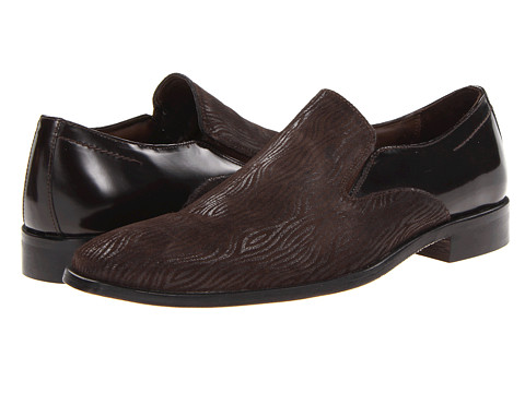 Pantofi Stacy Adams - Fortini - Brown