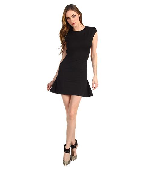 Rochii DSQUARED2 - Dress - Black