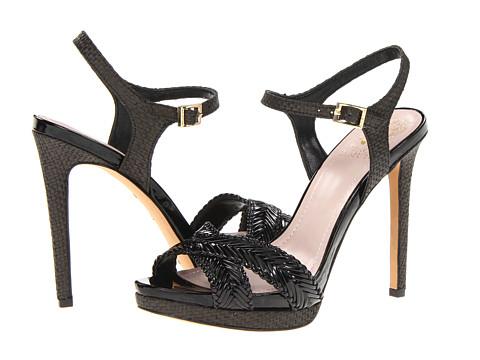 Pantofi Vince Camuto - Camryn - Black