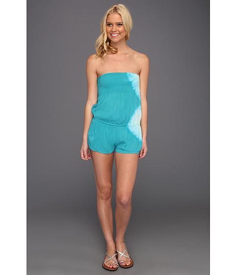 Pantaloni Rip Curl - Sunshower Romper - Enamel Blue