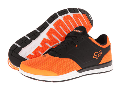 Adidasi Fox - Motion Select - Orange/White