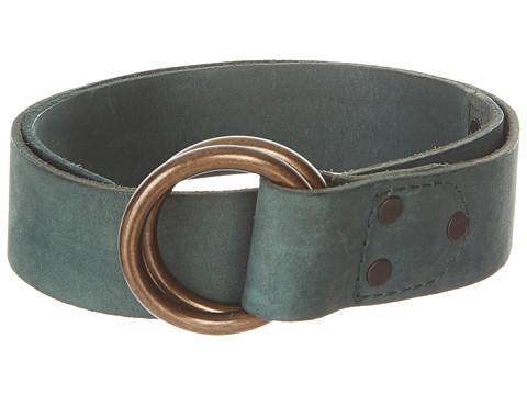 Curele Cole Haan - Double Ring Belt - Botanical