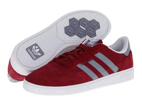 Adidasi adidas - Ciero - Cardinal/ST Stone/Running White