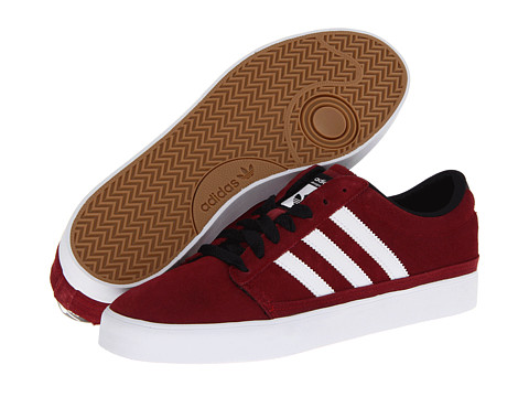 Adidasi adidas - Rayado Lo - Cardinal/Running White/Black