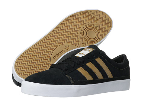Adidasi adidas - Rayado Lo - Black/ST Tarnish/White