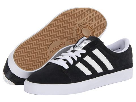 Adidasi adidas - Rayado Lo - Black/White/Mid Grey