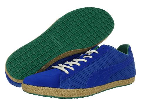 Adidasi PUMA - Glyde Espadrille - Snorkel Blue/Greenlake/Vaporous