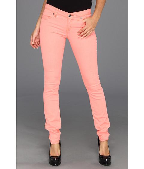 Pantaloni Hurley - 81 Skinny Legging (Juniors) - Hot Coral