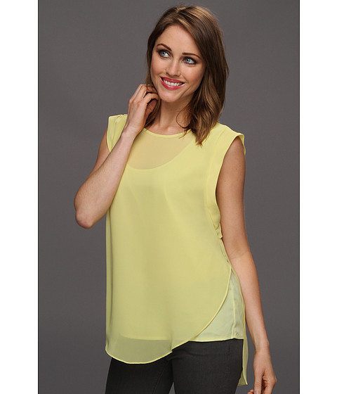 Bluze Kenneth Cole - Katie Top - Key Lime