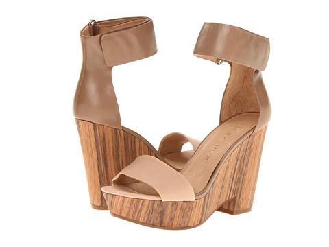 Pantofi Chloe - SB20104 - Nude/Beige