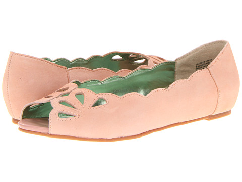 Balerini Seychelles - Know What I Mean - Pink