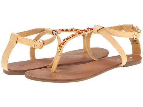 Sandale MIA - Arruba - Nude